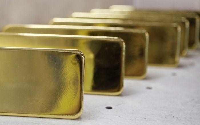 اكتشاف رواسب ذهب ضخمة في تركيا