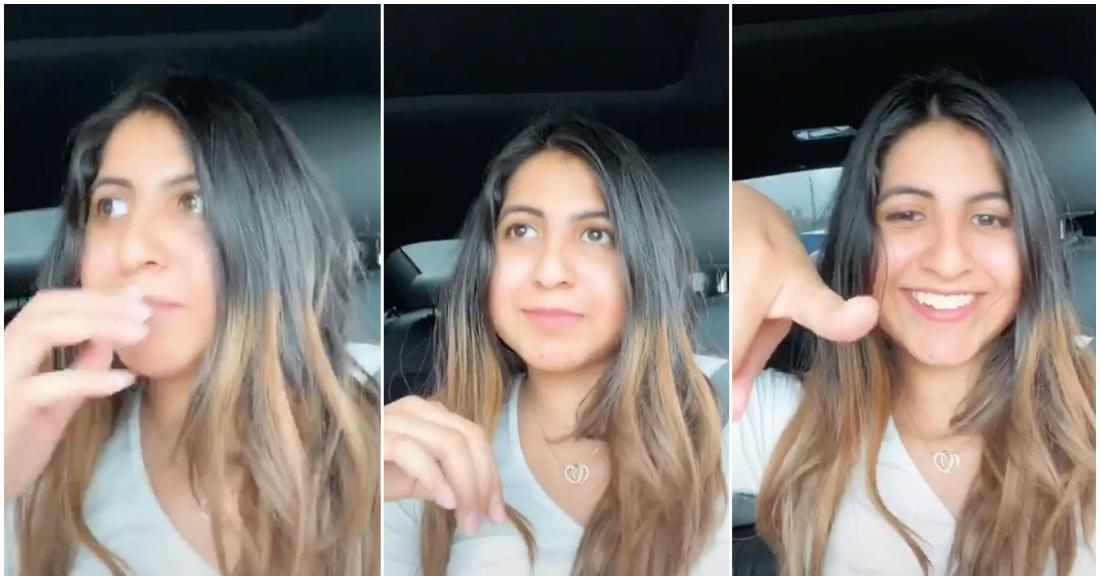 فيديو: امرأة تعرض دفع فاتورة شخص غريب في مطعم ماكدونالدز ؛  مانع أنك متفاجئ