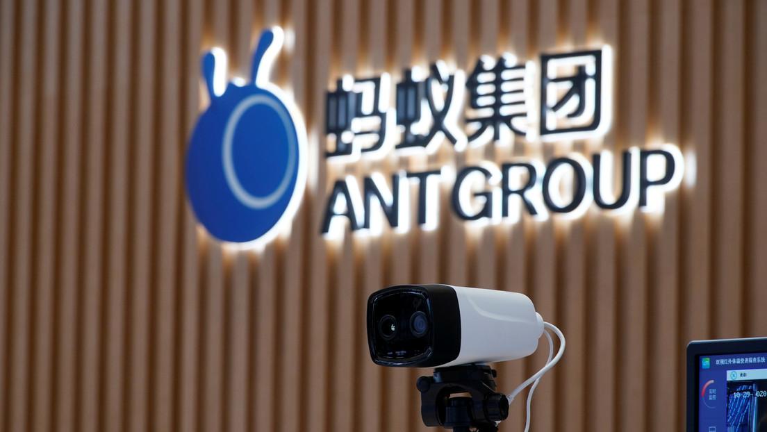 """الصين تحث مجموعة Jack Ma a Ant """"ارجع إلى جذورك""""بعد اتهامها بالربح من مركزها المهيمن في السوق"""