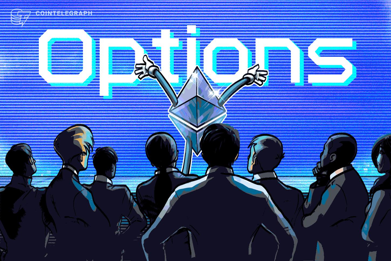4 أسباب وراء توقع متداولي خيارات Ethereum أن يصل سعر ETH إلى 880 دولارًا