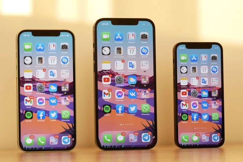 تتسلل شركة Apple إلى 9 هواتف iPhone ضمن أفضل 10 عمليات تنشيط للهواتف الذكية في الولايات المتحدة خلال عيد الميلاد ، وفقًا لما ذكره Flurry