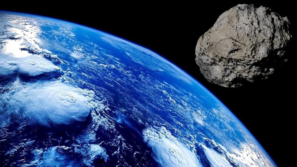 2021 comenzará con un visitante de asteroide no deseado de 220 metros de ancho, advierte la NASA - RT World News
