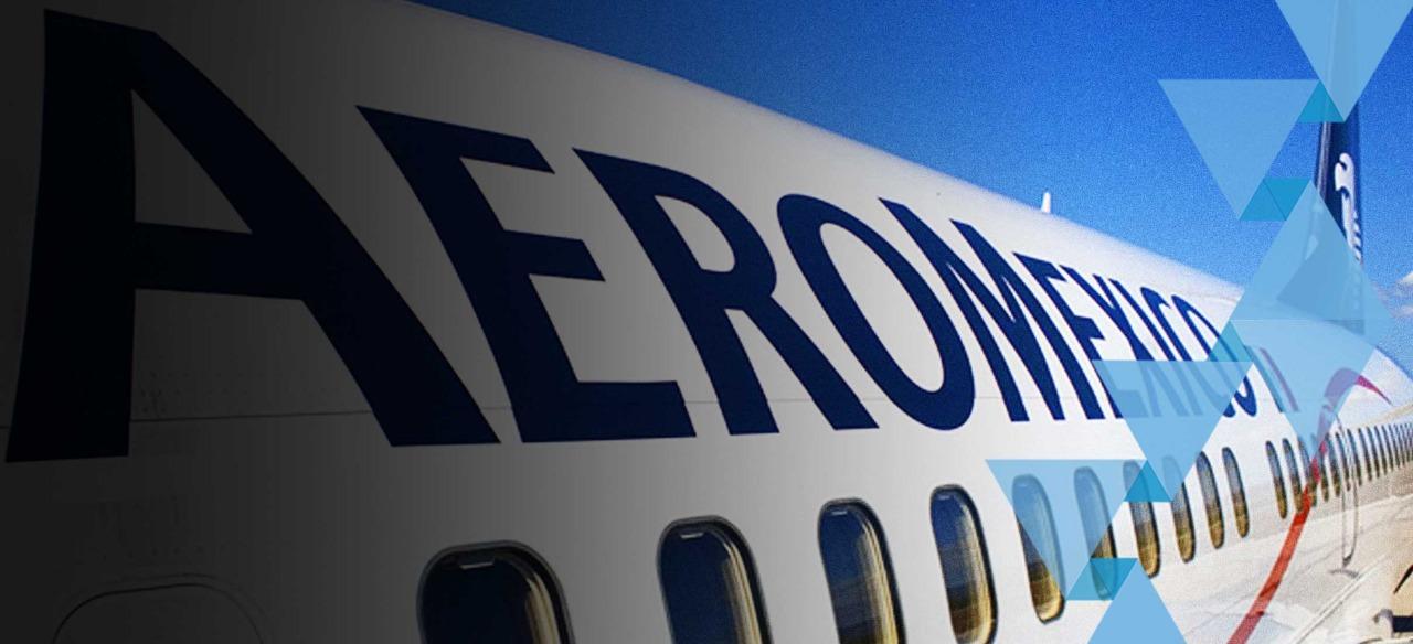 Aeroméxico تختتم مفاوضاتها مع STIA و Independencia