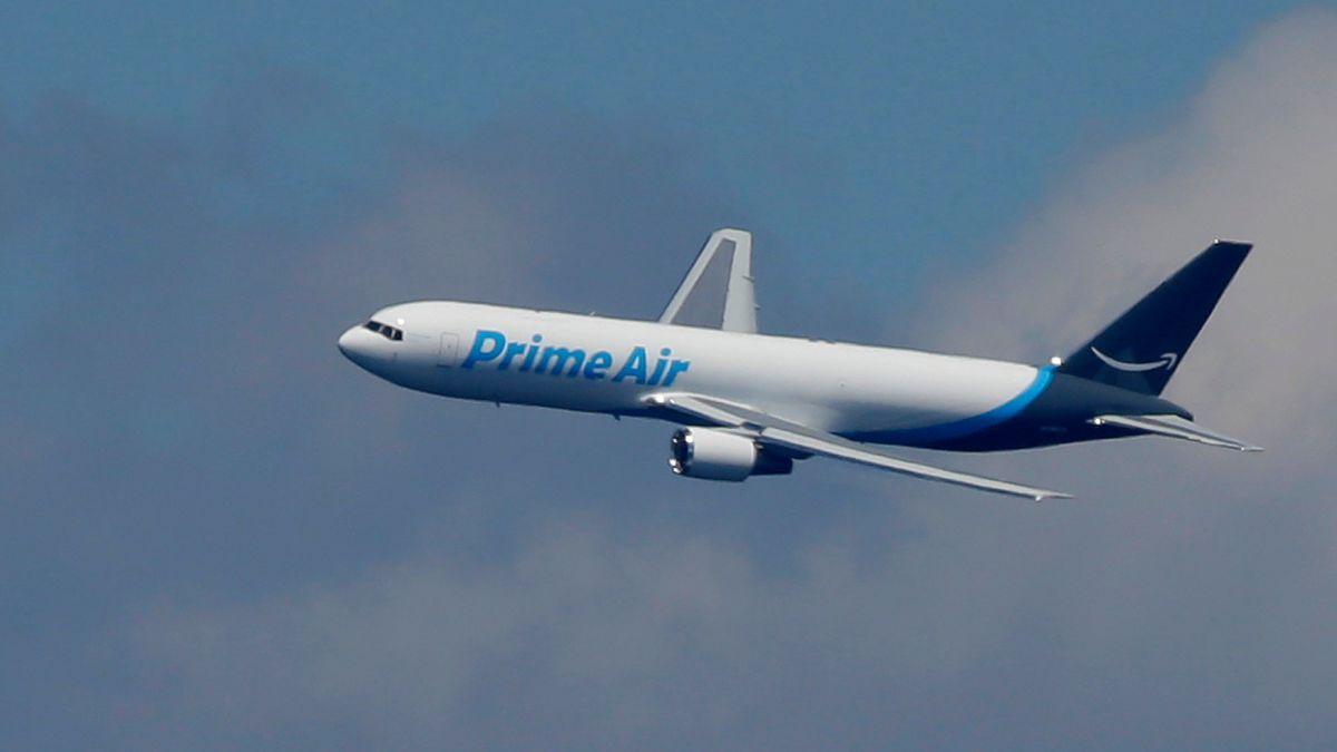 أمازون تستغل الوباء لتشتري 11 طائرة من شركات طيران تعاني من أزمة