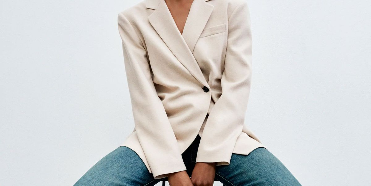 تقدم Zara مبيعاتها في 6 يناير: احتفظ بهذه الملابس الخمسة