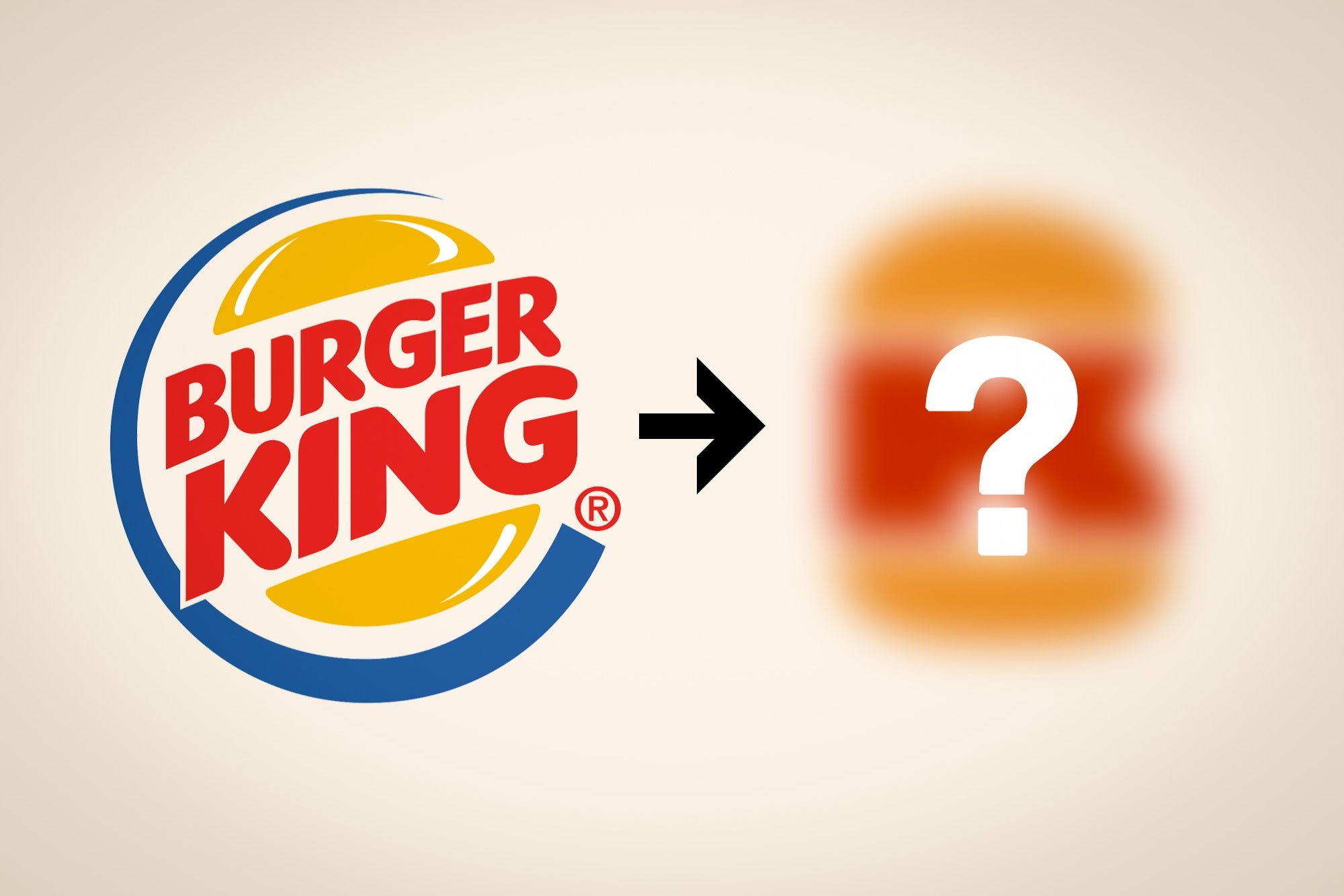 Burger King cambia de logo por primera vez en 20 años y ahora se ve así