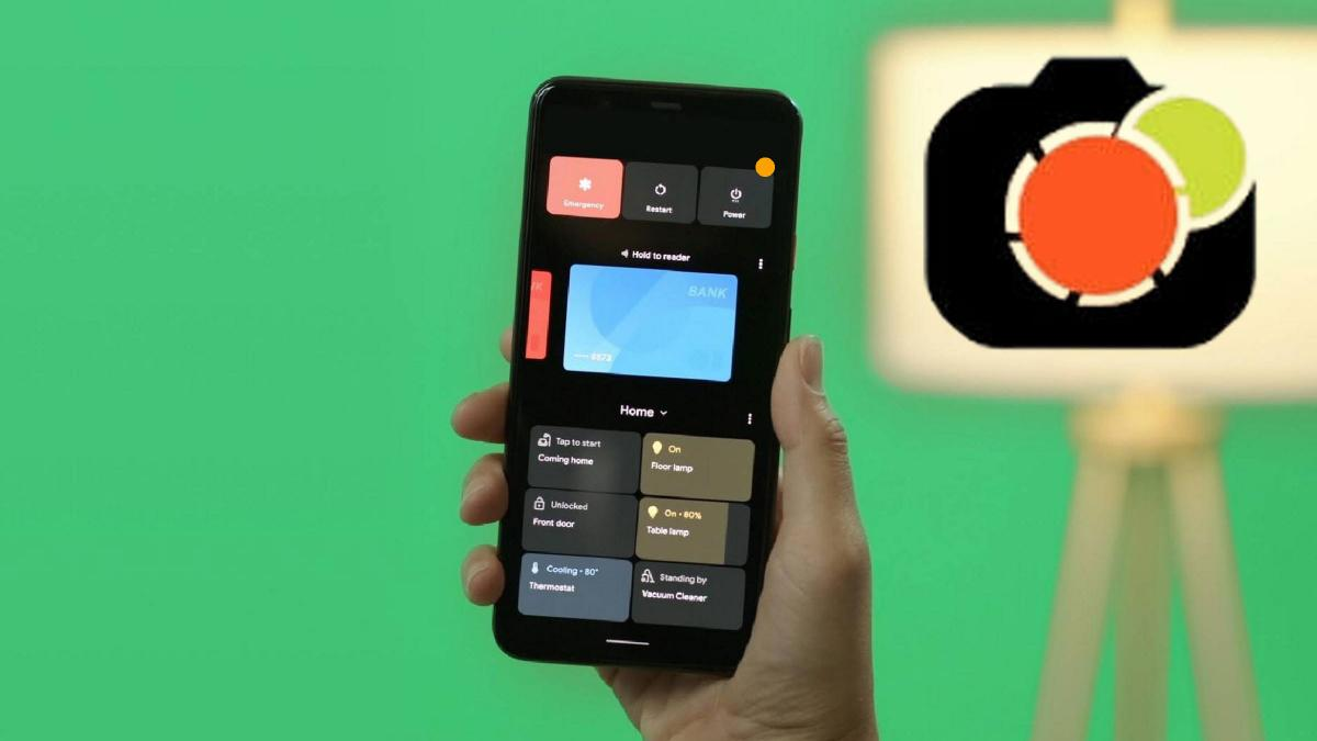 كيف تعرف على الفور ما إذا كان تطبيق Android يستخدم الكاميرا أو الميكروفون |  تقنية