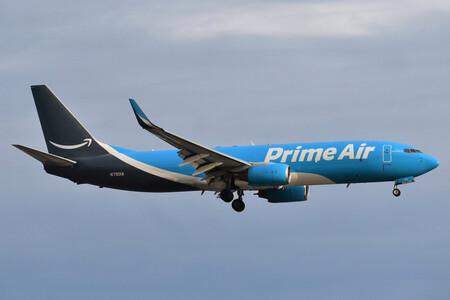 طائرات Amazon Prime Air الجديدة اشتر 11 طائرة
