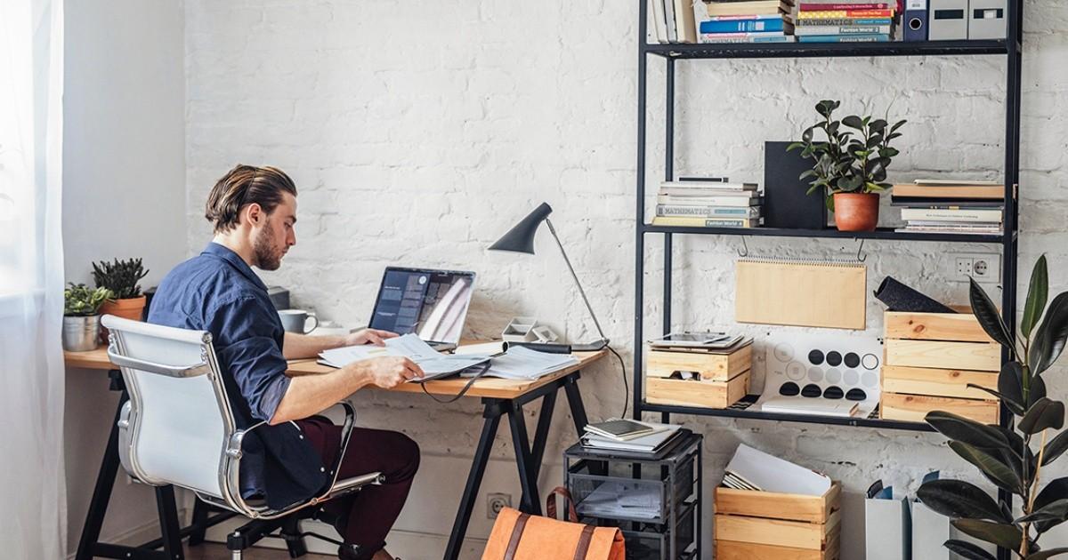 المكتب المنزلي أو المكاتب؟  مستقبل العمل في حقبة ما بعد كوفيد