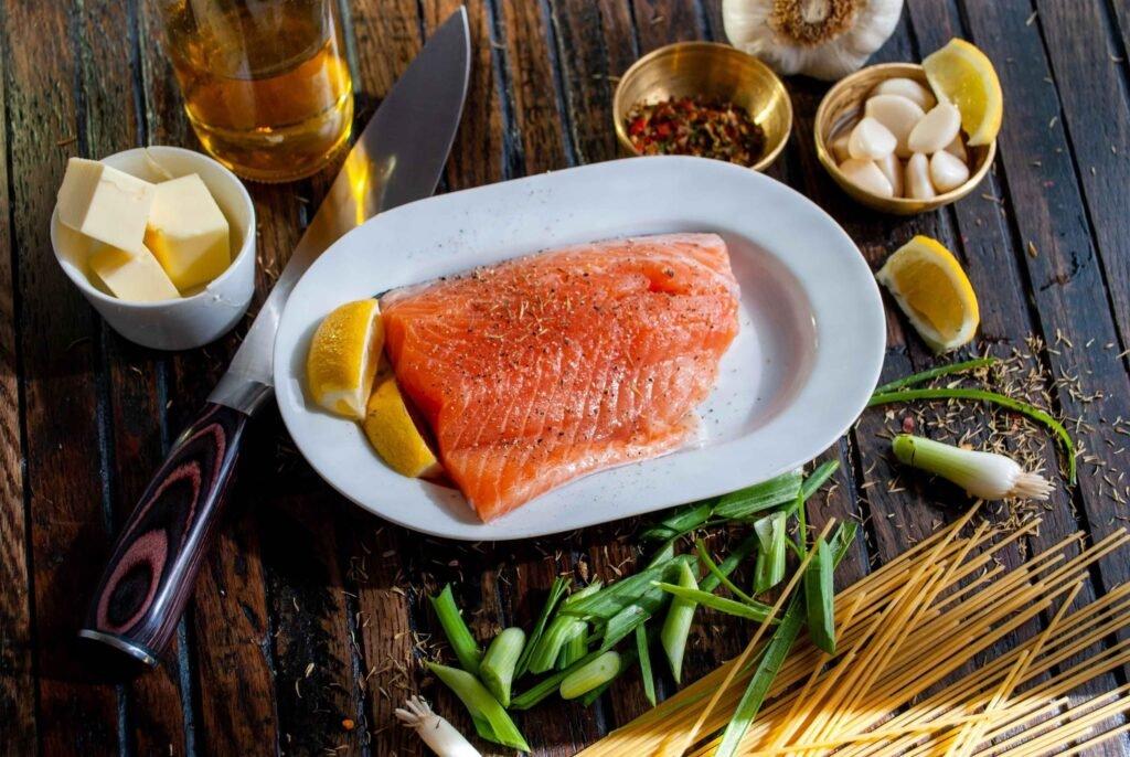 Dieta mediterránea comida griega