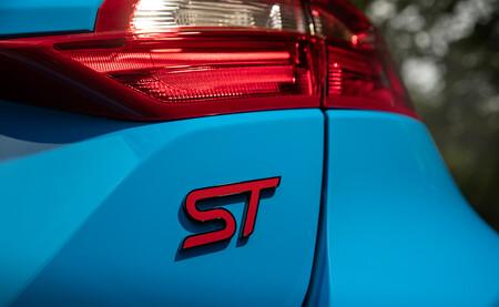 فورد فييستا ST اصدار 2021
