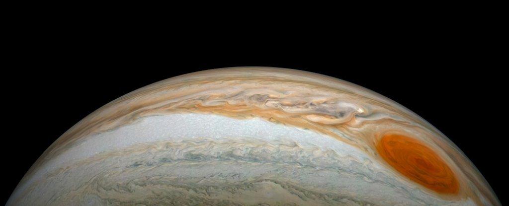 Júpiter es más grande que algunas estrellas, entonces ¿por qué no obtuvimos un segundo sol?